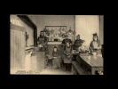 22 - GUINGAMP - Soeurs De La Croix - Enseignement Ménager - Cuisine - Guingamp