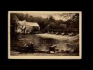 22 - GUINGAMP - Déversoir Du Moulin Des Sables - 14 - Lavandiere - Guingamp
