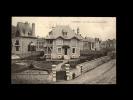 22 - GUINGAMP - Les Villas - Environs De La Gare - Guingamp