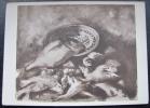 BELGIQUE -  BRUXELLES -  Fonds D´assistanse Aux Marins ( Nature Morte Par Leon Devos) - Paintings
