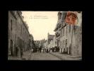 22 - GUINGAMP - La Rue Montbareil - Le Couvent - 108 - Guingamp