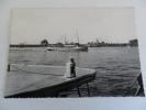 Anvers:bateaux Flandria - Antwerpen
