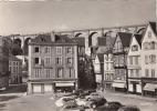 29 - MORLAIX  Place VIARMES   (commerces , Voitures,   V.SCAN) - Morlaix