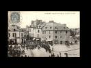 22 - GUINGAMP - Concours Des Pompiers, L'arrivée Sur Le Vally - Guingamp