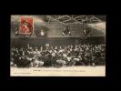 22 - GUINGAMP - Inauguration De L'Hôpital - Les Discours à L'issue Du Banquet - Guingamp