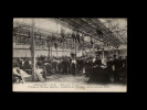 22 - GUINGAMP - Usine De La Tourelle TANVEZ-LEVER & Fils - Fabrique De Machines Agricoles - Guingamp