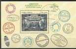 H.B    CUBA   1987 - Cuba