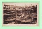 GROIX(56) / Ile De Groix / Port Laye - Groix