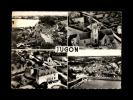 22 - JUGON - Multi Vues - Jugon-les-Lacs