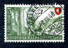 1948  Switzerland  Mi.Nr.508  Used   #619 - Gebraucht