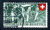 1947  Switzerland  Mi.Nr.480  Used   #622 - Gebraucht
