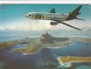 Aviation - DC 10-30 - UTA - 1946-....: Moderne