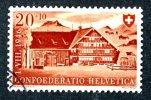 1946  Switzerland  Mi.Nr.473  Used   #625 - Gebraucht