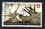 1946  Switzerland  Mi.Nr.472  Used   #626 - Gebraucht