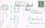 Postal Sv. HOSTYN (Checoslovaquia) 1938. Postablage, Postovne - Briefe U. Dokumente