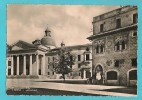 TREVISO DUOMO CARTOLINA FORMATO GRANDE VIAGGIATA - Treviso