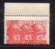 TUNISIE 1944 : N° 249 ** (YT) LIBERATION DE LA TUNISIE - Tunisie (1888-1955)