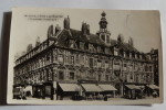 59 / Nord - Lille - La Bourse - Monument Historique - N°10 - Lille