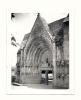 Photo, Lieux, Le Moutier D´Ahun (23) - 1967 - Dimension : Env. 11 X 5.5 Cm - Places