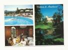 Publicté, Hôtel Du Château De Maultmon - Banquets, Mariages, Séminaires - Pubblicitari