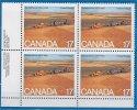 Canada  1980 # 863  ( Champs De Blé De La Saskatchewan ) - Unused Stamps