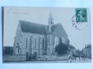 VANLEY - L'Eglise - Autres Communes