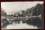 Cpa carte photo Pologne Warszawa Patac Lazienkach  r�sidence royale d' �t�        LOK16