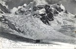 BERNINA - Tschiervahütte S.A.C. Und Piz Roseg - GR Grisons