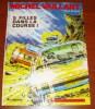 Michel Vaillant 19 Cinq Filles Dans La Course Éditions Du Lombard Septembre 1983 - Michel Vaillant