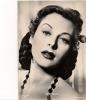 Hedy Lamarr - Artistes