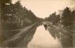 CANAL De L ´ OURCQ  ( 77 ) - Environ De Lizy  ? - Houseboats