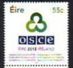 2012 - IRLANDA / IRELAND - O.S.C.E. -  FRANCOBOLLO SINGOLO. MNH - 1949-... Repubblica D'Irlanda