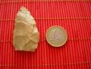 Pointe De Lance Silex Désert Arabie Saoudite - Minéraux & Fossiles