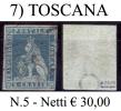 Toscana-007 - Toskana
