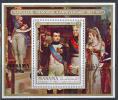 1361 ✅ Art Painting War Napoleon 1972 Manama S/s MNH ** 9ME - Napoleon