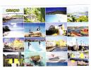 AK/CP/Postcard  -  16 Bilder-Karte Von Curacao  -  Siehe Scan   (curacao  1001) - Antillen