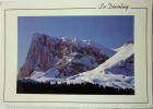 LES HAUTES ALPES LE DEVOLUY LE PIC DE BURE - EDITIONS LES ALPES N° M 3098 - CP VOYAGEE 1992 CORRECTE - Autres Communes
