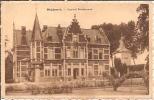 Melsbroeck 5: Kasteel Melsbroeck 1939 - Steenokkerzeel