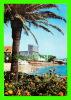 LISBONNE, LISBOA, PORTUGAL - LE PLUS GRAND HOTEL DU PAYS - CIRCULÉE EN 1970 - - Lisboa