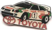 Rallye_Automobile_TOYOTA_CASTROL_Signé Syndicat De La Mode_MUNCHEN - Toyota