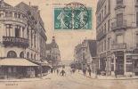 10 / TROYES / RUE DE LA REPUBLIQUE / EDIT TG 90 - Troyes
