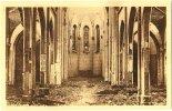 Kerk Van Hei-Kruis - Middenbeuk Naar Het Koor. - Elgise De Haute Croix - Nef Centrale Vers Le Choeur - Belgien