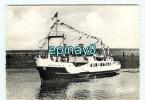 Br - 56 - BELLE ILE EN MER - BELLE ISLEEN MER - Arrivée Du Bateau Au Palais - édition Missey - Belle Ile En Mer