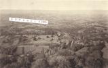 LIMOUSIN - 19 - CORREZE - AYEN - LE BAS LIMOUSIN ET LE MASSIF CENTRAL VUE AERIENNE - Prints & Engravings