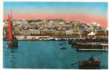 Algérie- ALGER - Vu De La Mer   ( Editions: La Cigogne 205) * PRIX FIXE - Alger