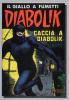 KK_SP 41 Cartolina Fumetti Diabolik Ginko Specimen Piacenza Pantheon BD Comics EMA Stripovi  Eva IIª Serie N, 41 - Bandes Dessinées