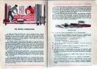 Le Français - 1955 - Scolaire - Trés Beau Livre - Cressot, Royer, André - Livres, BD, Revues