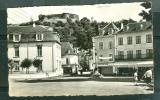 MAULEON - CARREFOUR DE LA CROIX-BLANCHE ET RUE DE NAVARRE Tr19 - Mauleon Licharre