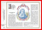 """CEF 1° Jour N°té De 1989 N° 958 """" CAMILLE DESMOULIS """" N° YT 2594 + Prix Dégressif."""