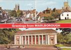 MARLBOROUGH MULTI VIEW - Angleterre